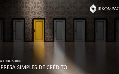 Saiba tudo sobre a Empresa Simples de Crédito